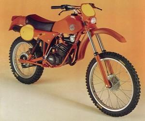 SWM MK 50