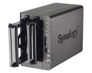 Baiette Synology