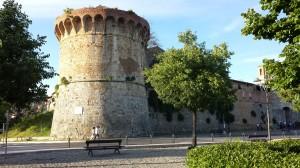 Mura San Gimignano