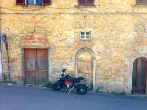 Rivale a Volterra