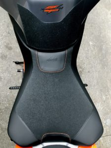 KTM sella comfort
